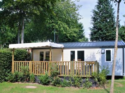Mobile home Grand Large